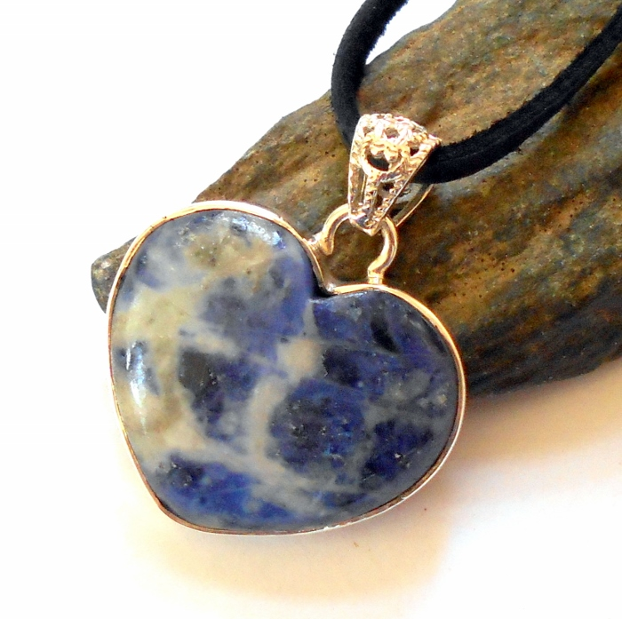 swivel file nakiit sodalite product page pendant jewellery