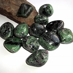 Ruby in Zoisite/Fuchsite