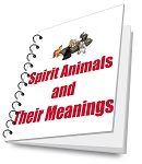 Spirit Animals and Their Meanings Ebook