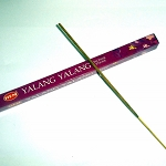 Yalang Yalang Incense Sticks