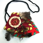 Dreamcatcher Medicine Bag
