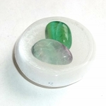 Selenite Gemstone Bowl