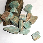Amazonite Raw Specimen