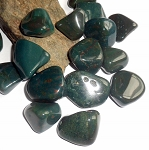 Bloodstone Gemstone