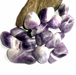 Amethyst Polished Gemstone