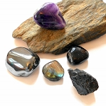 Protection and Grounding Crystal Kit