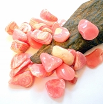 Rhodochrosite Polished Gemstone