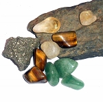 Prosperity and Wealth Crystal Kit