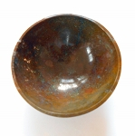 Fancy Jasper Gemstone Bowl 6