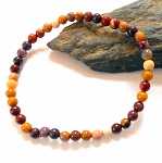 Mookaite Jasper Stretch Bracelet Mini