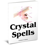 Crystal Spells Ebook