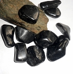 Shungite Polished Gemstone