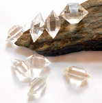 Herkimer Diamond Gemstone AAA Quality