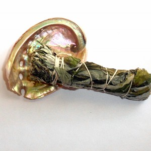 Black Sage Smudge Bundle