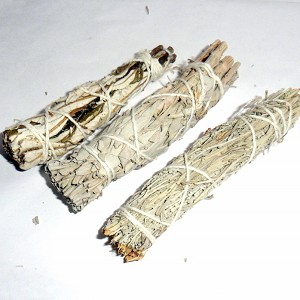 Sage Smudge 3 Pack Assortment